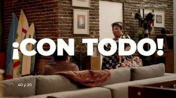Prende TV TV Spot, 'Todo en español y totalmente gratis' [Spanish] - Thumbnail 2