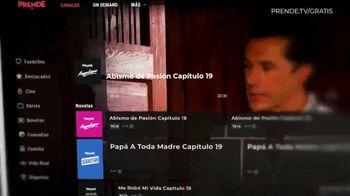 Prende TV TV Spot, 'Todo en español y totalmente gratis' [Spanish] - Thumbnail 7