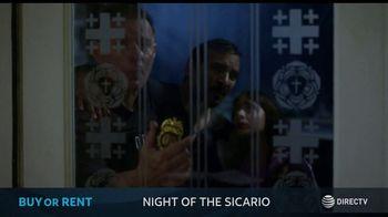 DIRECTV Cinema TV Spot, 'Night of the Sicario' - Thumbnail 2