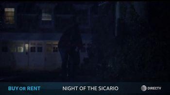 DIRECTV Cinema TV Spot, 'Night of the Sicario' - Thumbnail 5