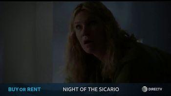 DIRECTV Cinema TV Spot, 'Night of the Sicario' - Thumbnail 6