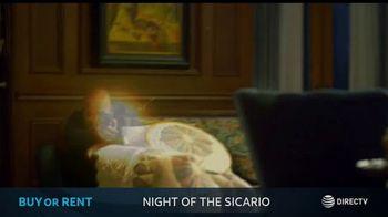 DIRECTV Cinema TV Spot, 'Night of the Sicario' - Thumbnail 7