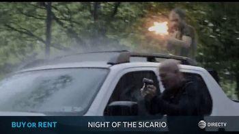 DIRECTV Cinema TV Spot, 'Night of the Sicario' - Thumbnail 8