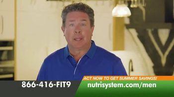 Nutrisystem for Men TV Spot, 'Back in the Game' Featuring Dan Marino - Thumbnail 7
