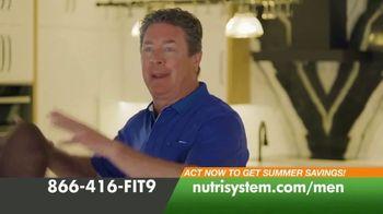 Nutrisystem for Men TV Spot, 'Back in the Game' Featuring Dan Marino - Thumbnail 2