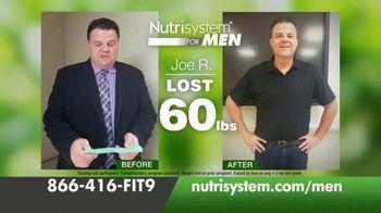 Nutrisystem for Men TV Spot, 'Back in the Game' Featuring Dan Marino - Thumbnail 5