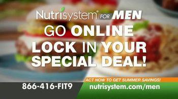 Nutrisystem for Men TV Spot, 'Back in the Game' Featuring Dan Marino - Thumbnail 6