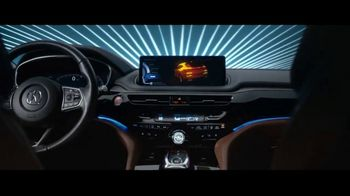 2022 Acura MDX TV Spot, 'Completely Redesigned' [T2]