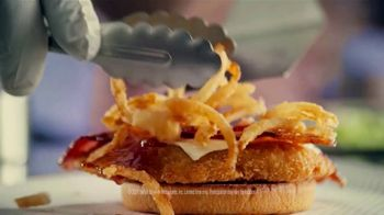 Rally's Candied Bacon Mother Cruncher TV Spot, 'This One's For Erin' - Thumbnail 5
