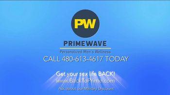 Primewave TV Spot, 'Acoustic Wave Therapy' - Thumbnail 10