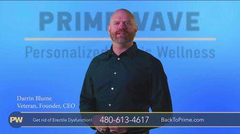 Primewave TV Spot, 'Acoustic Wave Therapy' - Thumbnail 2