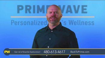 Primewave TV Spot, 'Acoustic Wave Therapy' - Thumbnail 4