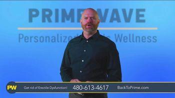 Primewave TV Spot, 'Acoustic Wave Therapy' - Thumbnail 7