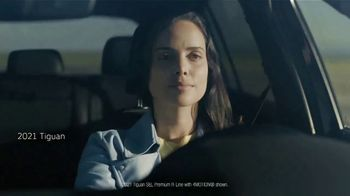 Volkswagen Sign Then Drive Event TV Spot, 'Usual Suspects' [T2]