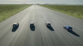 Volkswagen Sign Then Drive Event TV Spot, 'Usual Suspects' [T2] - Thumbnail 4