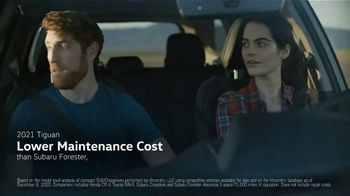 Volkswagen Sign Then Drive Event TV Spot, 'Usual Suspects' [T2] - Thumbnail 5