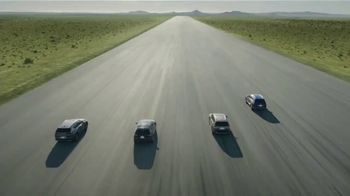 Volkswagen Sign Then Drive Event TV Spot, 'Usual Suspects' [T2] - Thumbnail 6