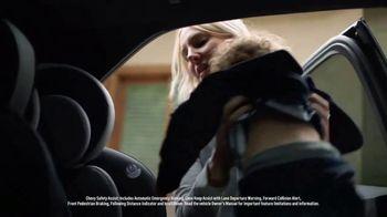 2021 Chevrolet Equinox TV Spot, 'Most Important' [T2] - Thumbnail 4