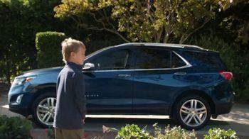 2021 Chevrolet Equinox TV Spot, 'Most Important' [T2]