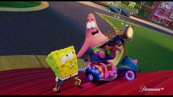 Paramount+ TV Spot, 'The SpongeBob Movie: Sponge on the Run' - Thumbnail 2
