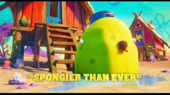 Paramount+ TV Spot, 'The SpongeBob Movie: Sponge on the Run' - Thumbnail 4