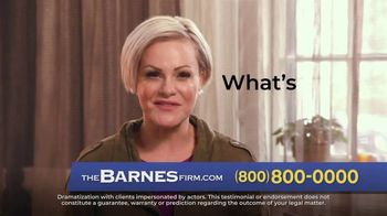 The Barnes Firm TV Spot, 'Unfair Insurance Company' - Thumbnail 3