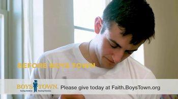 Boys Town TV Spot, 'Darkness to Light: Josh' - Thumbnail 5