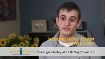 Boys Town TV Spot, 'Darkness to Light: Josh' - Thumbnail 6