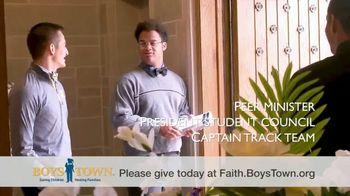 Boys Town TV Spot, 'Darkness to Light: Josh' - Thumbnail 9