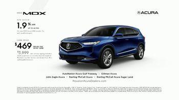 2022 Acura MDX TV Spot, 'Beauty Reel' [T2] - Thumbnail 9