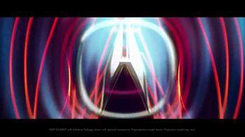 2022 Acura MDX TV Spot, 'Beauty Reel' [T2]