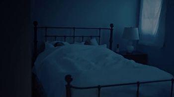 Sleep Number TV Spot, 'People Who Depend on Sleep: Alison and Julio' - Thumbnail 1