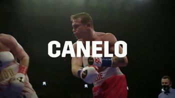 DAZN TV Spot, \'Canelo vs. Saunders\' [Spanish]