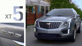 Cadillac Move Up TV Spot, 'Countdown to Luxury: SUV & Sedan' Song by DJ Shadow, Run the Jewels [T2] - Thumbnail 2
