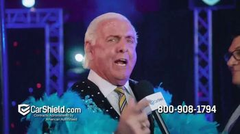 CarShield TV Spot, 'Team Up' Featuring Ric Flair - 77 commercial airings