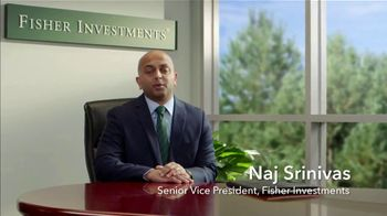 Fisher Investments TV Spot, \'Clearly Different Money Management: We Have Their Backs\'
