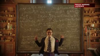 Twin Spires Sportsbook TV Spot, 'Got to Be Dedicated: $1,000 Risk Free Bet' Featuring Brett Favre