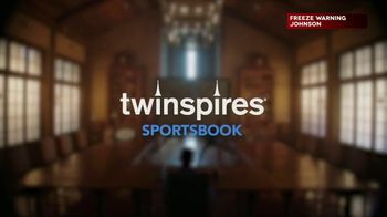 Twin Spires Sportsbook TV Spot, 'Got to Be Dedicated: $1,000 Risk Free Bet' Featuring Brett Favre - Thumbnail 1