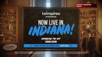 Twin Spires Sportsbook TV Spot, 'Got to Be Dedicated: $1,000 Risk Free Bet' Featuring Brett Favre - Thumbnail 5