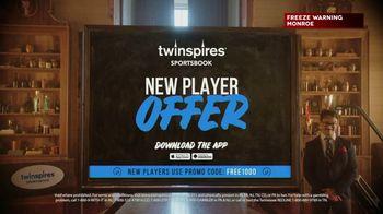 Twin Spires Sportsbook TV Spot, 'Got to Be Dedicated: $1,000 Risk Free Bet' Featuring Brett Favre - Thumbnail 6
