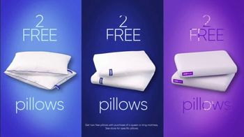 Rooms to Go Storewide Mattress Sale TV Spot, 'The Best Things Come in Threes' - Thumbnail 3