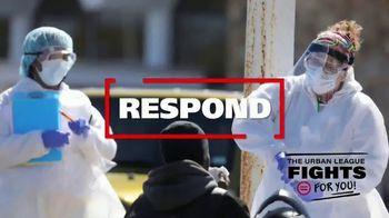 National Urban League TV Spot, 'First Responders'