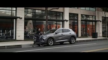 2021 Buick Envision TV Spot, 'Quadruple Take' Song by Matt and Kim [T1] - Thumbnail 1