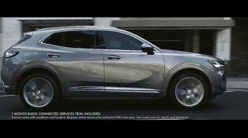 2021 Buick Envision TV Spot, 'Quadruple Take' Song by Matt and Kim [T1] - Thumbnail 6