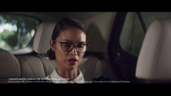 2021 Buick Envision TV Spot, 'Quadruple Take' Song by Matt and Kim [T1] - Thumbnail 7