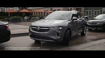 2021 Buick Envision TV Spot, 'Quadruple Take' Song by Matt and Kim [T1] - Thumbnail 8