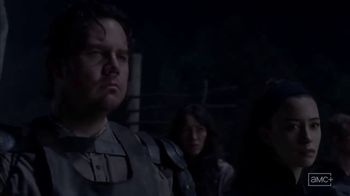 AMC+ TV Spot, 'New World' - Thumbnail 3