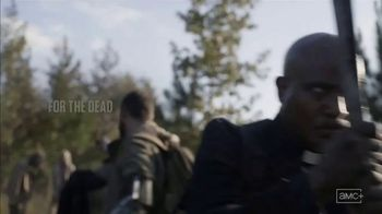 AMC+ TV Spot, 'New World' - Thumbnail 4