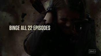 AMC+ TV Spot, 'New World' - Thumbnail 6