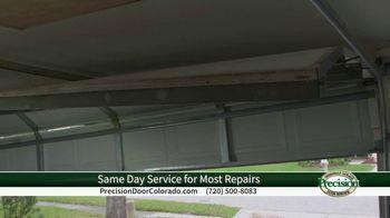 Precision Door Service TV Spot, 'Denver: Always Close By' - Thumbnail 3